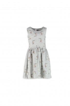 فستان اطفال بناتي مزخرف
