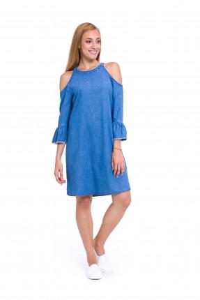 فستان سبور - جينز
