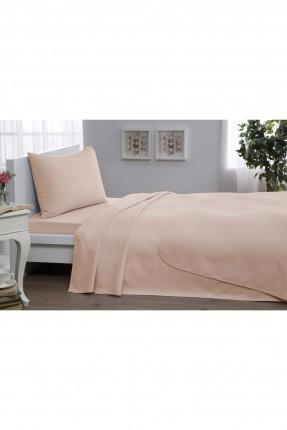 طقم بطانية سرير مفرد - ساده