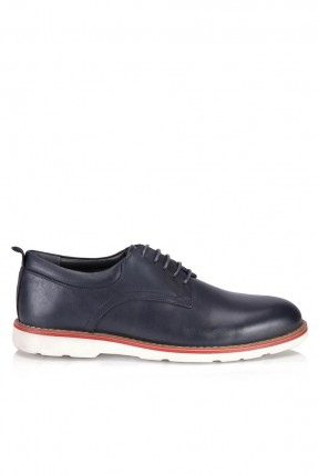 حذاء رجالي _ ازرق داكن