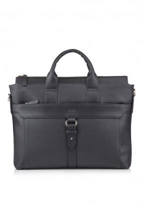 حقيبة يد رجالية _ اسود