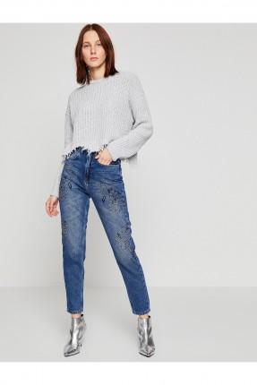 بنطال نسائي جينز