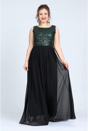 فستان مشكوك من الاعلى رسمي
