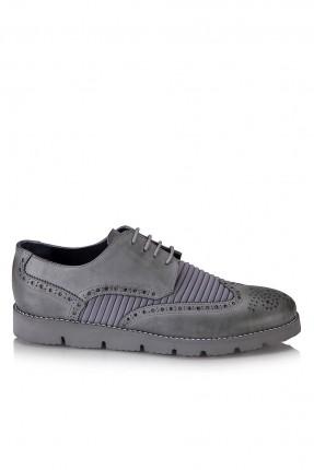 حذاء رجالي _ رمادي