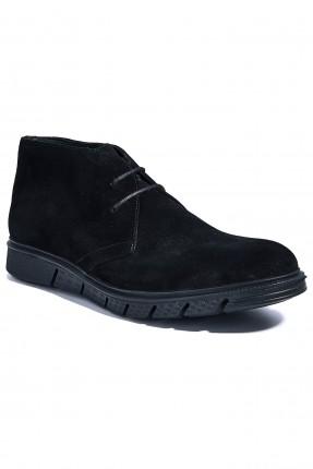 حذاء رجالي شمواه - اسود