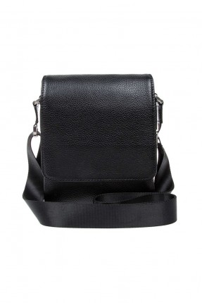 حقيبة يد رجالية - اسود