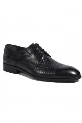 حذاء رجالي رسمي - اسود