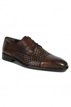 حذاء رجالي جلد مدبوغ رسمي