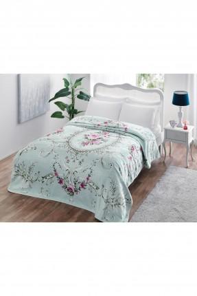 بطانية سرير مزدوج برسومات 220 * 240 سم