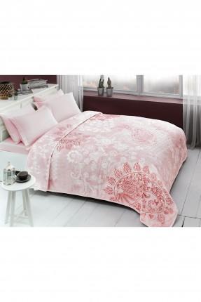 بطانية سرير مزوج بوليستر 220 *240 سم