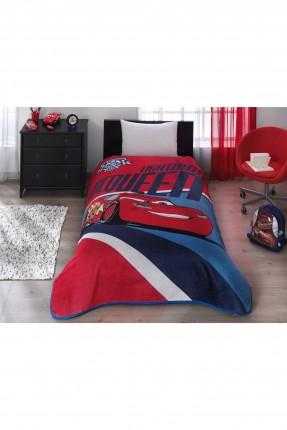 بطانية مفردة سرير اطفال ولادي مع رسمة