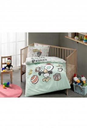 طقم غطاء سرير بيبي - رسومات