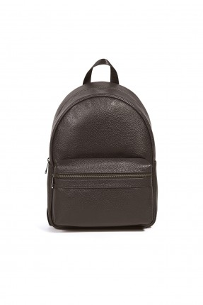 حقيبة ظهر رجالي شيك - بني