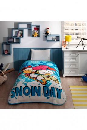 بطانية سرير اطفال 160 * 220 سم
