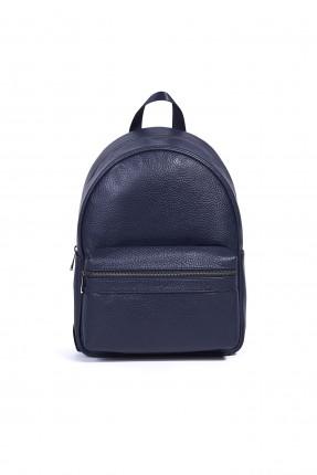 حقيبة ظهر رجالي شيك - ازرق داكن
