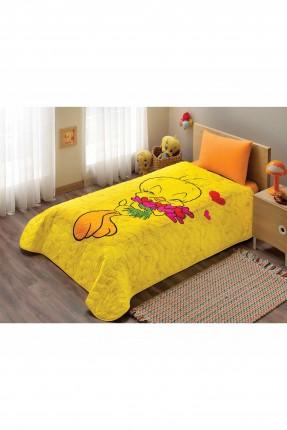 غطاء سرير اطفال - تويتي