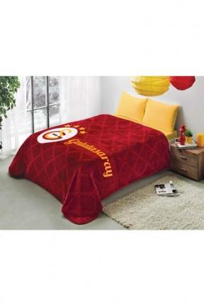 بطانية سرير مزدوج بوليستر 220 * 240 سم