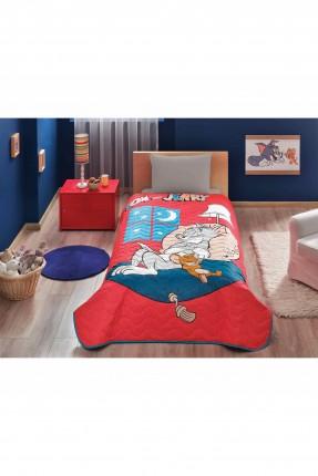 غطاء سرير - توم اند جيري / 160 * 220 سم
