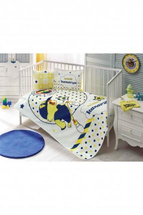 طقم بطانية سرير بيبي - تويتي