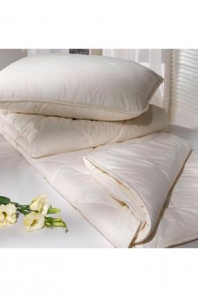 لحاف سرير بيبي حشوة صوف 95 * 145 سم
