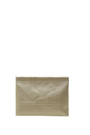 حقيبة يد نسائية محبوكة مع سنسال