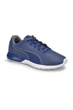 بوط رجالي رياضي للجري - ازرق داكن