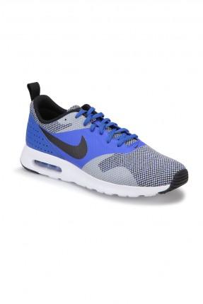 بوط رجالي رياضي Nike لونين - ازرق ورمادي