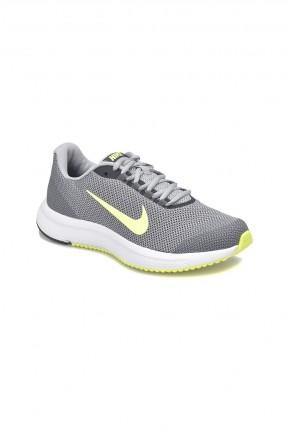 بوط رجالي رياضي Nike - رمادي