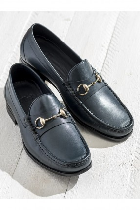 حذاء رجالي - ازرق داكن
