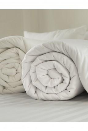 لحاف سرير مزدوج - حجم كبير / 215 - 235 سم /