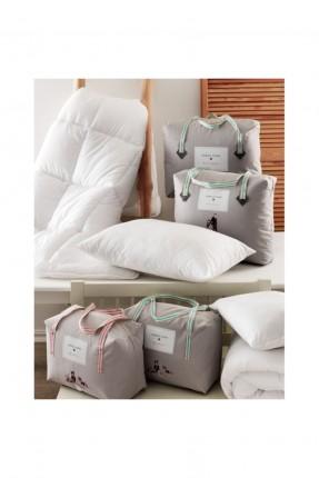 لحاف سرير بيبي من قياس 95 * 145 سم