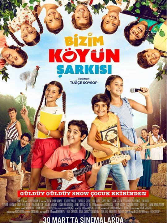 فيلم تركي كوميدي جديد