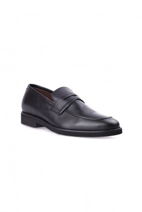 حذاء رجالي جلد رسمية