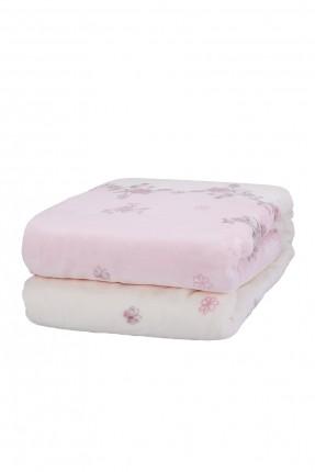 بطانية سرير اطفال من قياس 160 * 220 سم