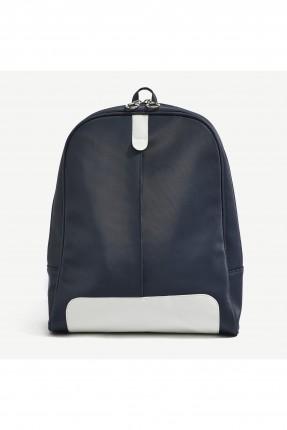 حقيبة ظهر نسائية رياضية - كحلي