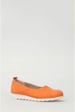 خفافة نسائي سبور - برتقالي