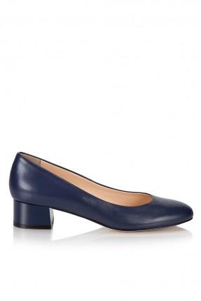 حذاء نسائي سبور _ ازرق داكن