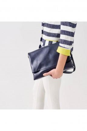 حقيبة يد نسائية سبور _ ازرق داكن
