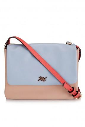 حقيبة يد نسائية ملونة