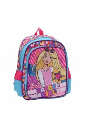 حقيبة مدرسية اطفال بناتي مع رسمات