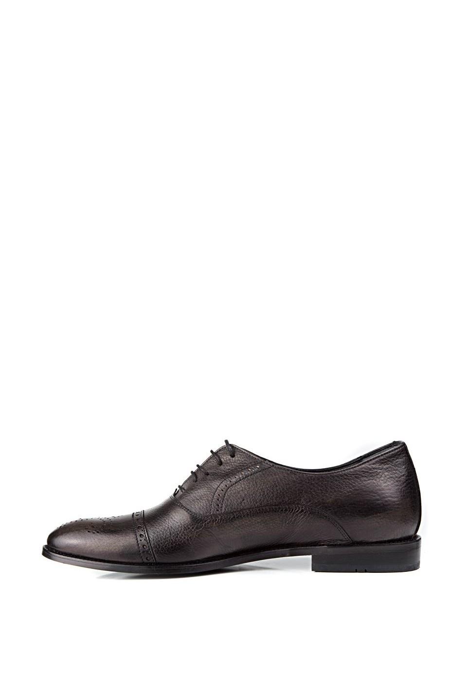 4aa864064 صورة 1 من اصل 4. حذاء رجالي جلد رسمي - باسعار الجملة - دي اس دامات - DS  damat