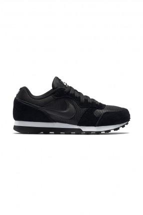 بوط نسائي رياضي Nike - اسود
