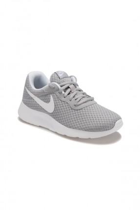 بوط نسائي رياضي Nike - رمادي