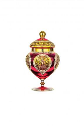 سكرية زجاج - طراز عثماني