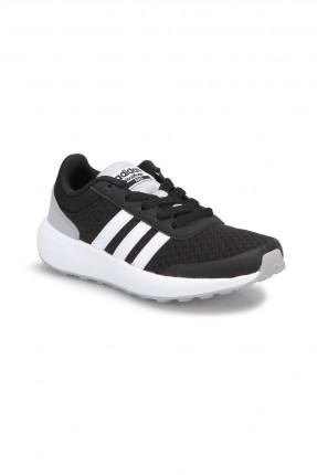 بوط اطفال ولادي رياضي Adidas - اسود