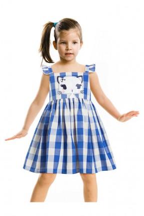 فستان بناتي كارو