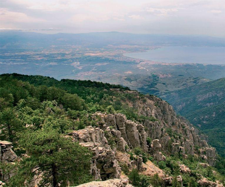 093c9e8c3 افضل 11 وجهة سياحية في مدينة بالكسير الساحلية Balıkesir   تركيا - ادويت