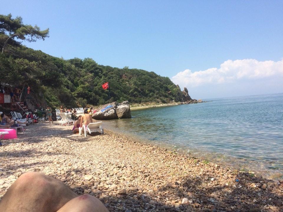 269fe942f افضل 10 سواحل لعطلة خرافية وللمتعة والاستجمام في تركيا   تركيا - ادويت