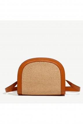 حقيبة يد نسائية سبور قش