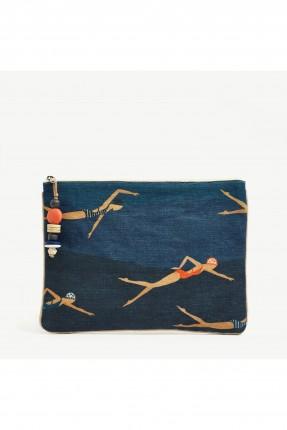 حقيبة يد نسائية - بحري